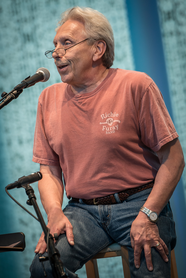 Dennis Libby-The Acoustic Legends 2014 - Towne Green, Maple Grove