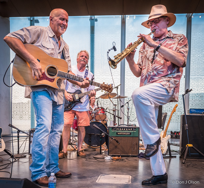 --Jeff Dayton & the Cool Crew @ Towne Green Maple Grove