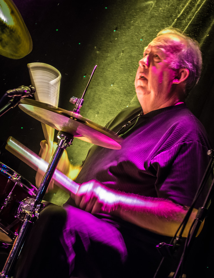 Steven (Tilly) Thieges-Curtiss A and the Jerks of Fate-Bob Strength benefit-Famous Dave's Uptown