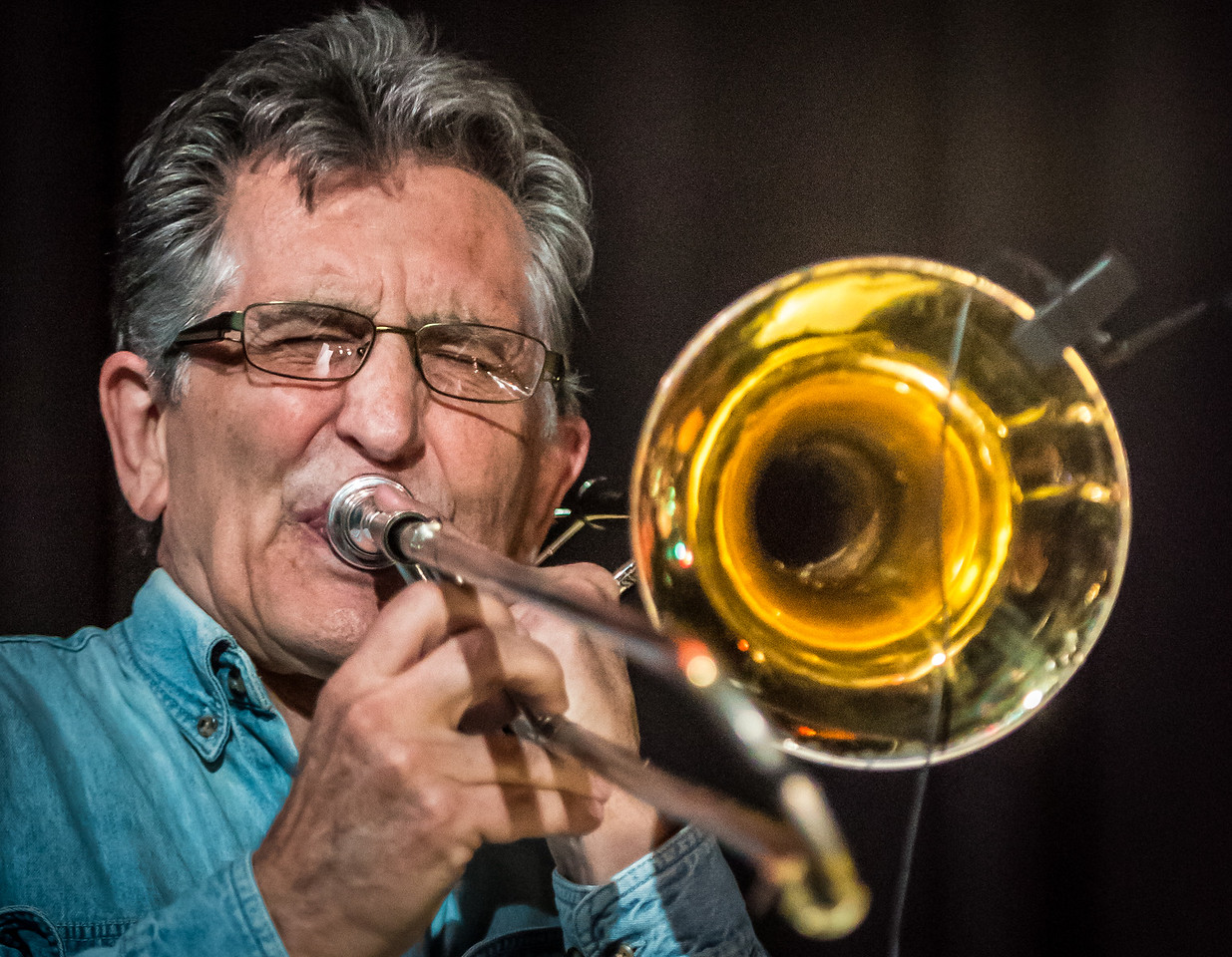 Larry McCabe-Joe Cocker Tribute-The Parkway Theatre-2015