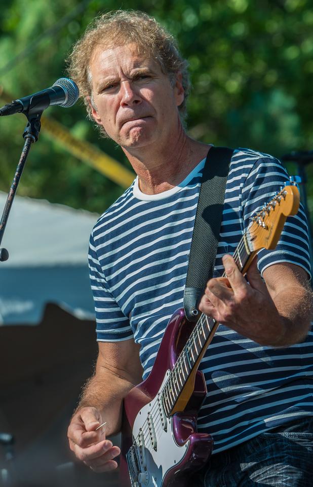 Bill Davis-Gypsy-2014 Taste of Minnesota-Waconia MN