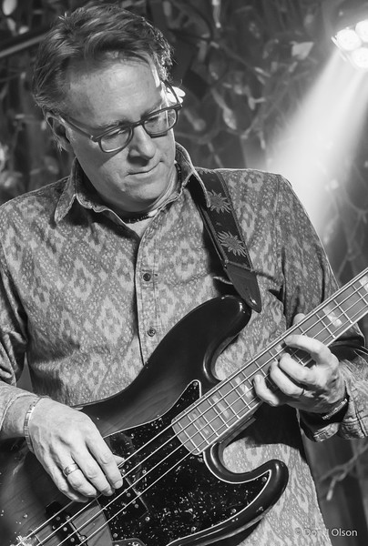 "Tom Larson--Auto Body Experience ""Infinite Potential"" Cd release party @ Eagles 34---8/5/16"