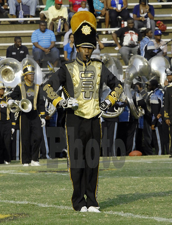 Grambling State University Band 09/18/2010