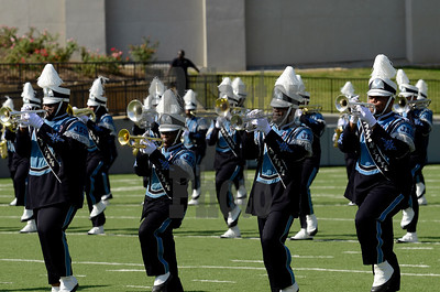 "Jackson State University ""Sonic Boom of The South""  10/13/2012"