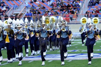 Southern University Halftime Performance 10/27/2012