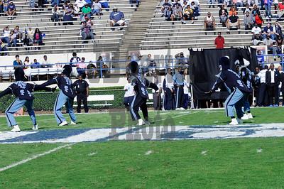 Jackson State University  10/19/2013