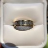 2.60ctw Baguette Cut Diamond Eternity Band, in 18kt Yellow Gold 10