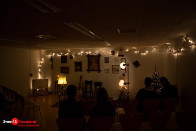 2014 Festival stillenacht Underground Lelystad
