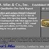 0.48ctw Antique Old European Cut 5-Stone ring 3