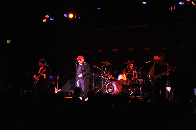 BERU REVUE'S 2009 THANKSGIVING SHOW AT THE WORLD CAFE LIVE