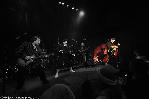 BERU REVUE'S 2014 CHRISTMAS SHOW & BENEFIT AT THE ARDMORE MUSIC HALL