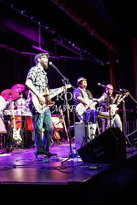 Blacksmith Band performing as the opening act for Mouse and the Traps at Liberty Hall in beautiful downtown Tyler, Texas on May 19, 2019.