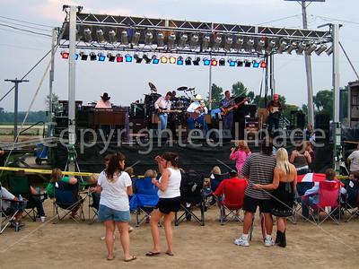 Charlie Daniels Band 2011