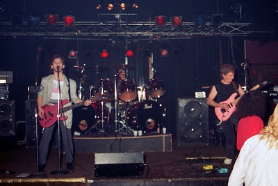 Darren LeFleur Tribute Dec 1991 12