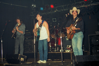 Darren LeFleur Tribute Dec 1991 10