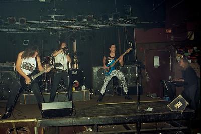 Darren LeFleur Tribute Dec 1991 13