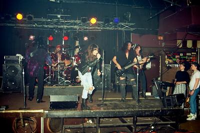 Darren LeFleur Tribute Dec 1991 02