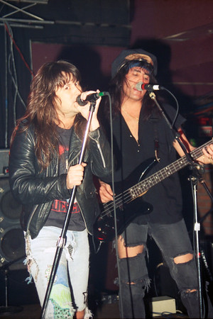 Darren LeFleur Tribute Dec 1991 28