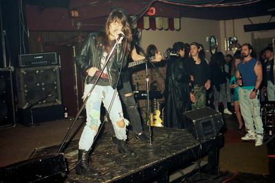 Darren LeFleur Tribute Dec 1991 25