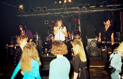 Darren LeFleur Tribute Dec 1991 08