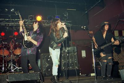 Darren LeFleur Tribute Dec 1991 26