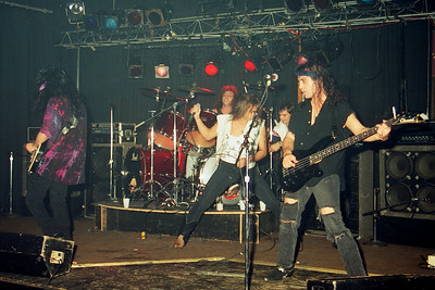 Darren LeFleur Tribute Dec 1991 06