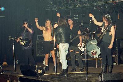 Darren LeFleur Tribute Dec 1991 04