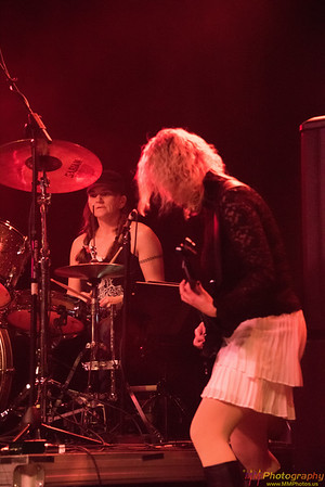 Dirty White Girls @ the Ritz, NC
