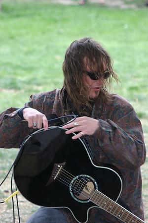 Earth Jam 2007