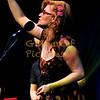Eddi Reader,  Homecoming Live, Glasgow, 2009