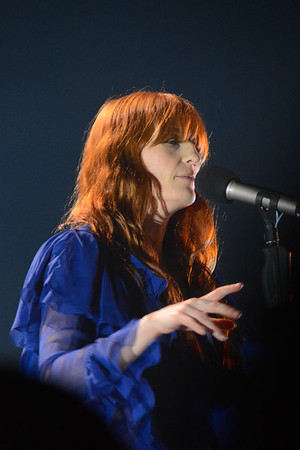 Florence and the Machine Barclays 2016