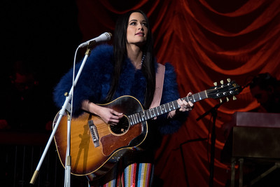 Kacey Musgraves 02/24/18 Radio City Music Hall NYC