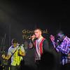 Kid British, Loopallu Festival 2009