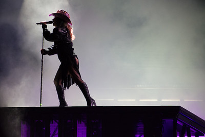Lady Gaga Citi Field NYC 08/28/17