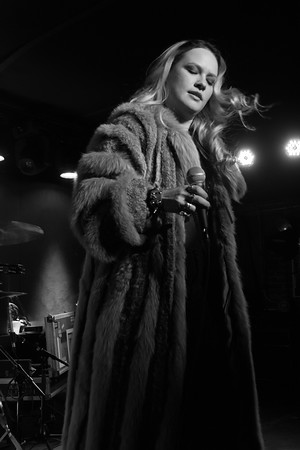Lolo 02/02/2017 Mercury Lounge NYC