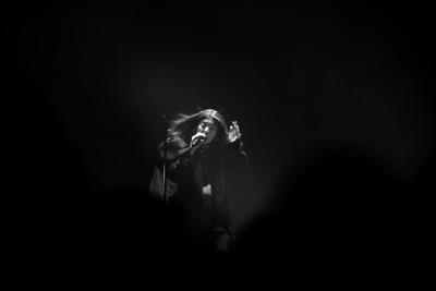 Lorde 04/04/18 NYC