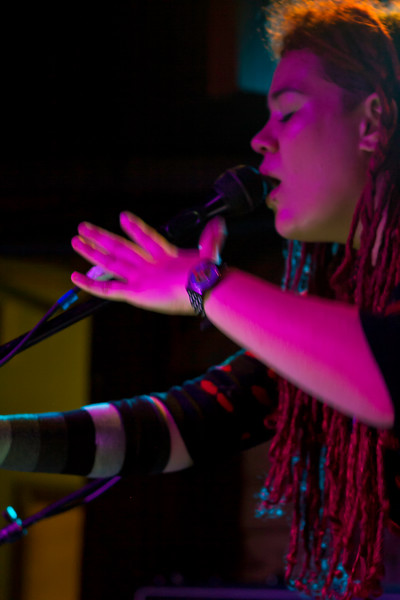 Amber Ladd