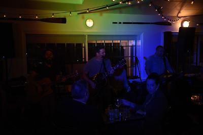 Pat McGee Bluewater Bar 09/29/18