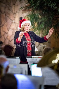 Tyler Community Band Christmas Concert 12.15.2015 108.02