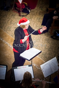 Tyler Community Band Christmas Concert 12.15.2015 112.02