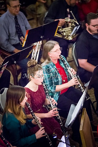 Tyler Community Band Christmas Concert 12.15.2015 114.02