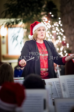 Tyler Community Band Christmas Concert 12.15.2015 109.02