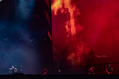 Taylor Swift Reputation Tour 7/22/18 NJ
