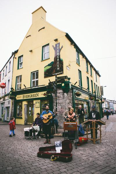 The Breaking Yard | Ireland Tour
