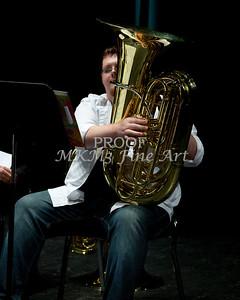 Tyler Community Band 066001