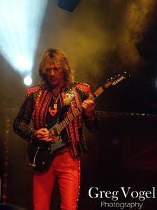 Judas Priest San Diego State University Open Air Theater 08-04-2009