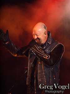 Judas Priest San Diego State University Open Air Theater 08-04-2009