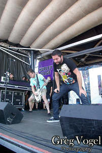 A Day To Remember, Vans Warped Tour 2009