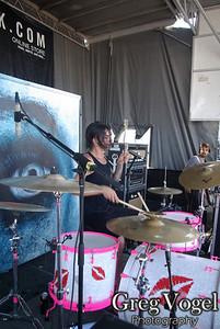 A Skylit Drive, Vans Warped Tour 2009