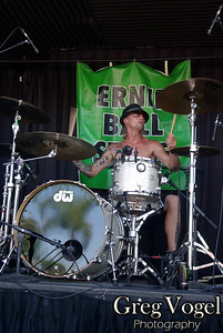 In This Moment, Vans Warped Tour 2009